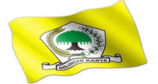 Partai Golkar Semarang Daftar ke KPU dengan Menyerahkan 1.714 KTA
