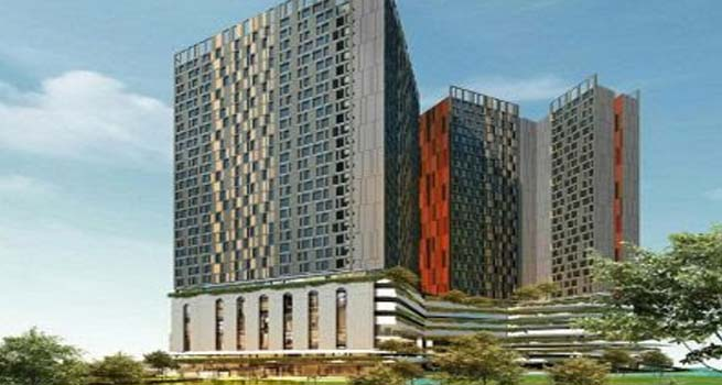 IKA UNDIP Semarang, Bangun Tower The Alton Apartment Senilai Rp216 Miliar