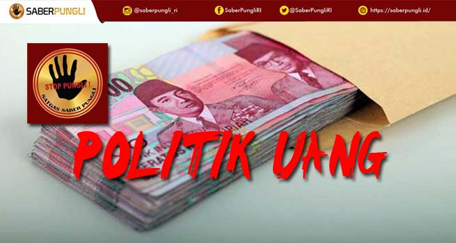 Saber Pungli Provinsi Jateng, Tindak Tegas ASN Penerima Politik Uang dalam Pilkada