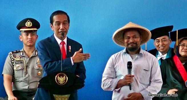 Presiden Joko Widodo, Meminta Perguruan Tinggi untuk Mengubah Metode Pembelajaran