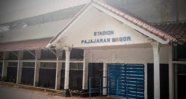 Stadion Padjajaran akan Direnovasi Sesuai dengan Standar FIFA