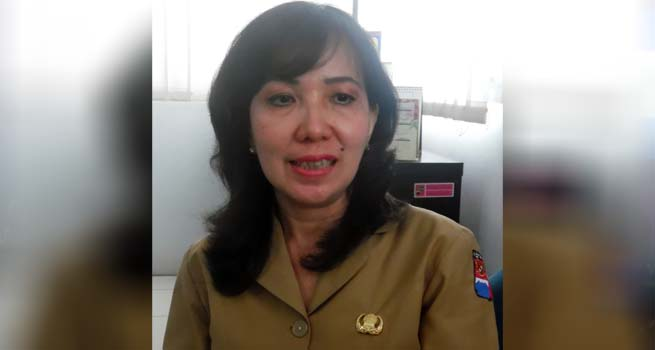 Kota Bogor Bebas Wabah Difteri, Dinkes Tetap Himbau Warga Lakukan Imunisasi