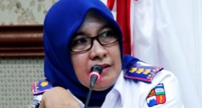 Kadishub : Citynet Asia Pacisific Bantu Proses Konversi Angkot