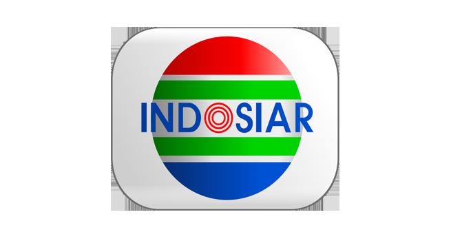 Image result for indosiar logo.png