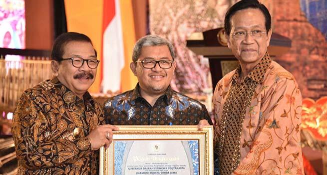 Tiga Gubernur Bangun Harmoni Budaya Sunda-Jawa