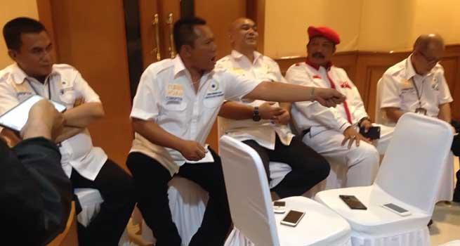 Corruption Watch Independen Tekad Berantas Korupsi Depok