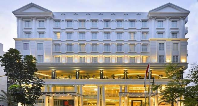 Hotel Grand Savero Bogor Menawarkan Akomodasi Bintang Empat