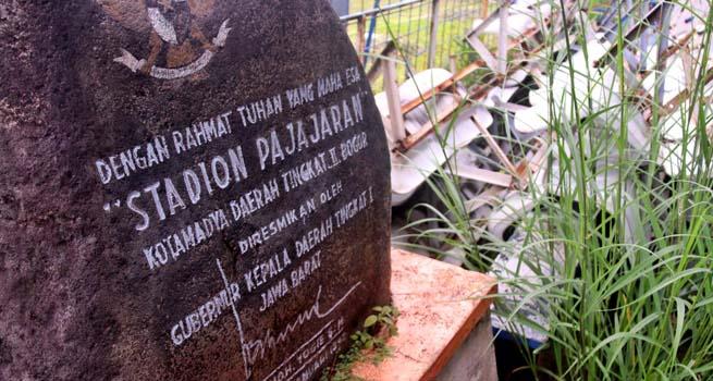 Eko Prabowo : Master Plan GOR Pajajaran Harus Direvisi