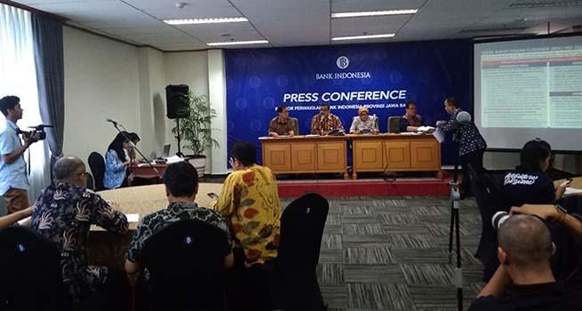 Harga Bahan Pokok Awal Ramadhan Terpantau Naik di Jawa Barat