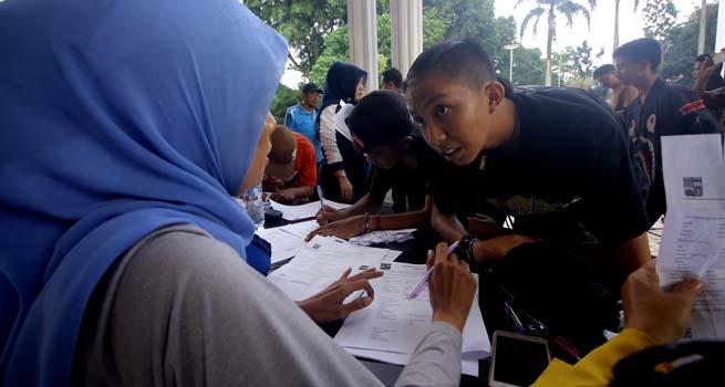 Dinsos akan Jaring Oknum Pengedrop Anjal dan Gepeng di Kota Bogor