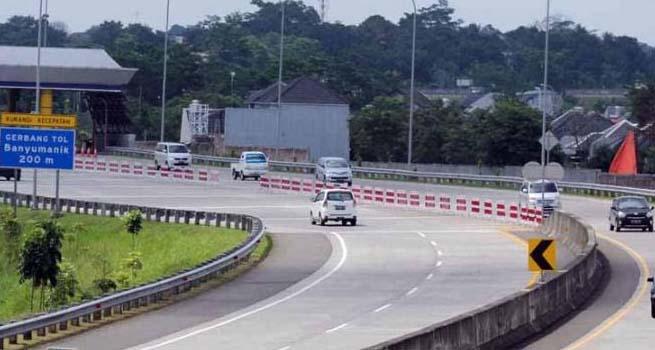 Lakukan Sistem Integrasi, Semarang-Solo Pembayaran Tarif Dilakukan Pada Gerbang Pembayaran Tol Terakhir