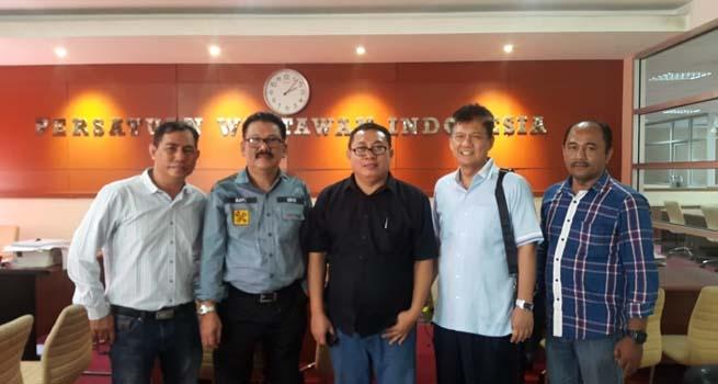 TPF Kasus M Yusuf, PWI Memulai Pencocokan Fakta