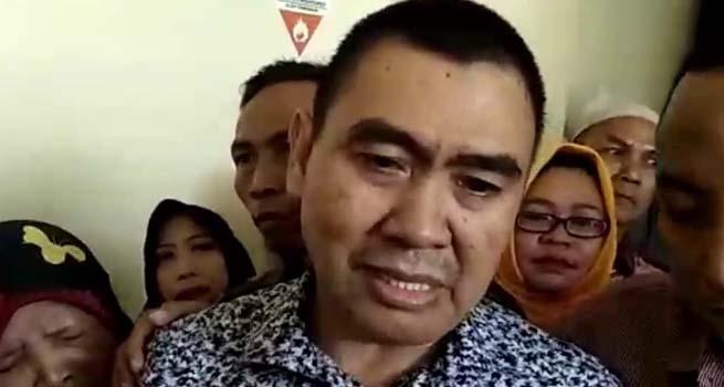 Wako Malang Nonaktif Anton Di Vonis Dua Tahun Penjara dan Dicabut Hak Politiknya oleh Hakim Tipikor