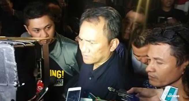 Hasil Rapat Majelis Tinggi Demokrat, Demokrat Komit Dukung Prabowo-Sandiaga Uno
