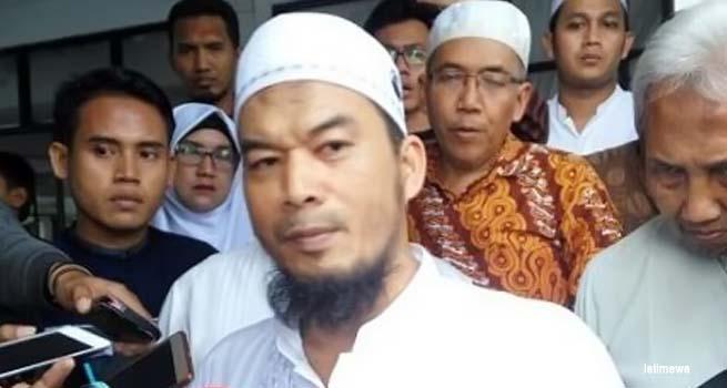 Sambo : Demi Menyelamatkan Negeri dari Perpecahan, Prabowo Rela Tak Memilih Cawapres Hasil Ijtima Ulama