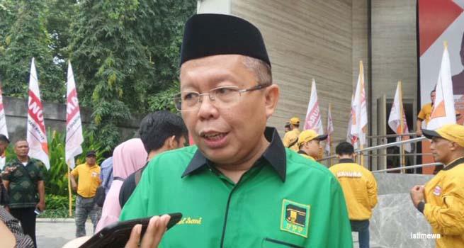 Koalisi Jokowi Tidak Memilih Mahfud MD, Ini alasannya !