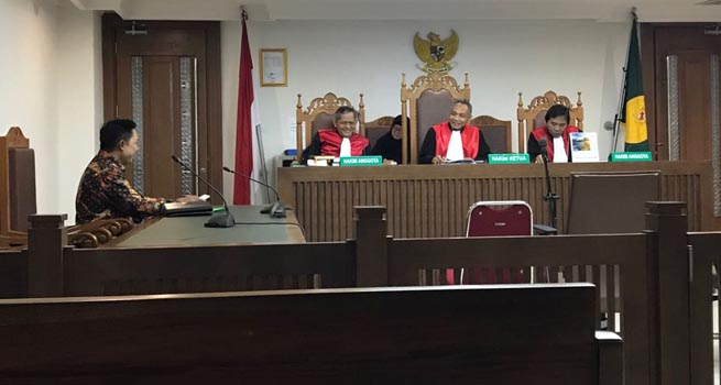 Dewan Pers Digugat PMH, Hakim: Benarkah Peraturan Dewan Pers Berakibat Wartawan Dilaporkan ke Polisi?
