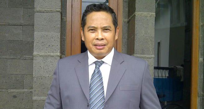 Kukuh Widodo SH. MH, Jaminan Kesejahteraan Masyarakat Belum Tercapai