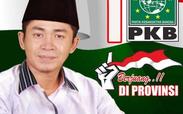Suherman Ingin Provinsi Lampung Maju, Sejahtera, dan Agamis