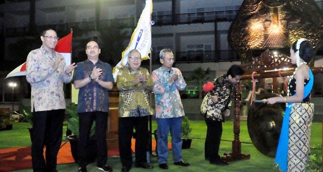 Musda PHRI, Jateng Targetkan Wisatawan Mancanegara 20 Juta Orang Tahun 2019