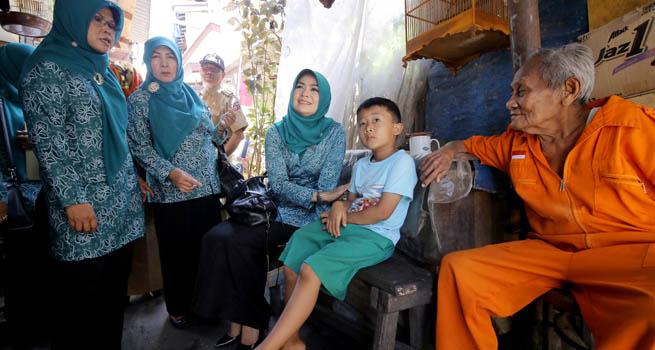 Pengarusutamaan Gender Tak Cuma Soal Hak Perempuan