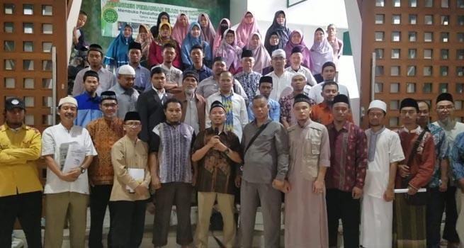 Sikapi LGBT, GNPF Bogor Gelar Silaturahim dengan Pimpinan Ormas Islam Se-Bogor Raya