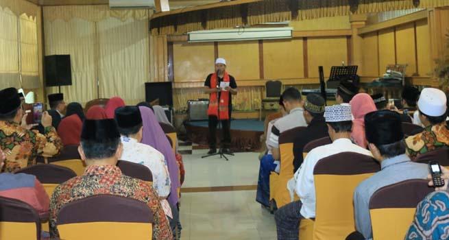 MTQ XXVII 2018, Kafilah Jabar Siap Rebut Juara Umum