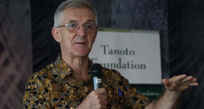 Tanoto Foundation dan 9 LPTK Kembangkan Modul Calon Guru Profesional