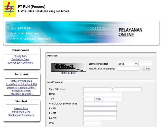 Begini Cara Mendapatkan Token Gratis Untuk R1 450 Va Dari Pln Inilah Online